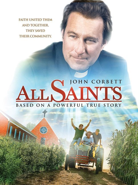 Product: Dvd All Saints: From A Seed Of Hope Grows Faith Image