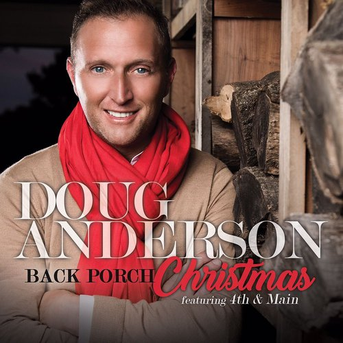 Product: Back Porch Christmas Image