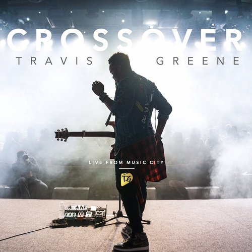 Product: Crossover:live From Music City Image