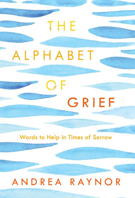 Product: Alphabet Of Grief, The Image