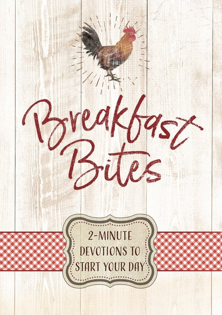 Product: Breakfast Bites: 2-minute Devotions To Start Your Day Image