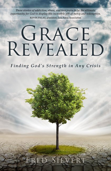 Product: Grace Revealed: Finding God's Strength In Any Crisis Image