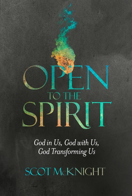 Product: Open To The Spirit: God In Us, God With Us, God Transforming Us Image