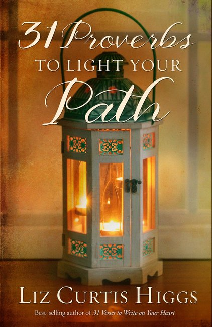 Product: 31 Proverbs To Light Your Path Image