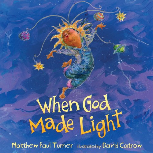 Product: When God Made Light Image