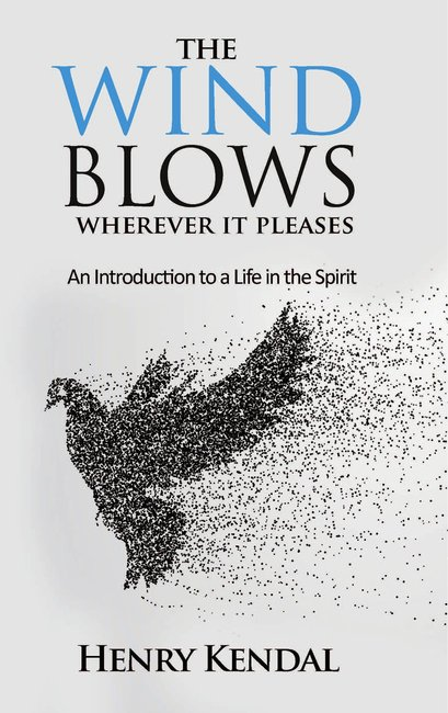 Product: Wind Blows Wherever It Pleases Image