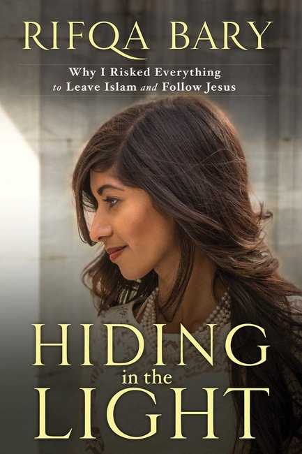Product: Hiding In The Light (Ebook) Image