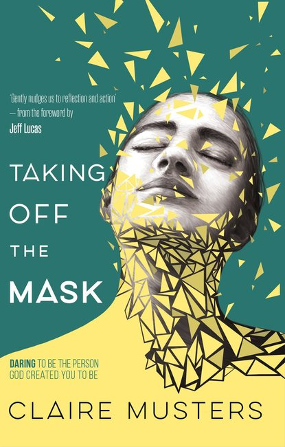 Product: Taking Off The Mask (Ebook) Image