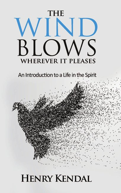 Product: Wind Blows Wherever It Pleases, The (Ebook) Image