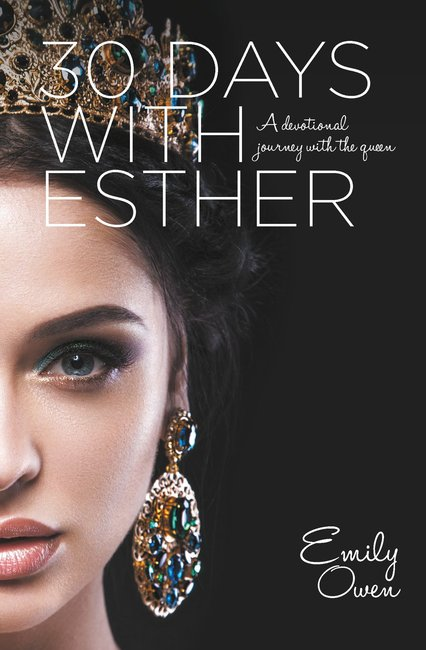 Product: 30 Days With Esther (Ebook) Image