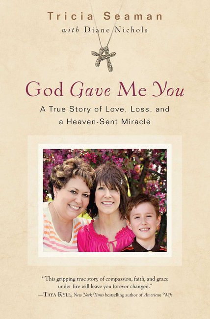 Product: God Gave Me You Ebook Image