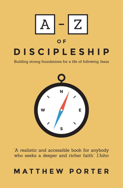 Product: A-z Of Discipleship Image