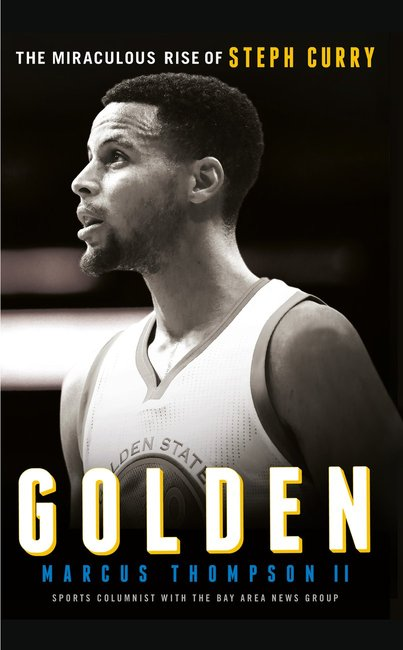 Product: Golden: The Miraculous Rise Of Steph Curry (Ebook) Image