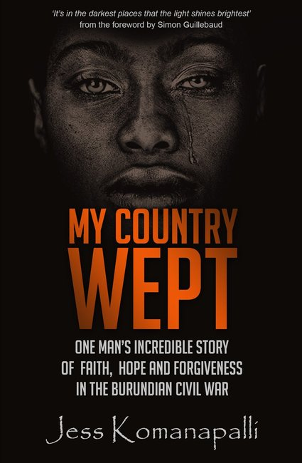 Product: My Country Wept Image