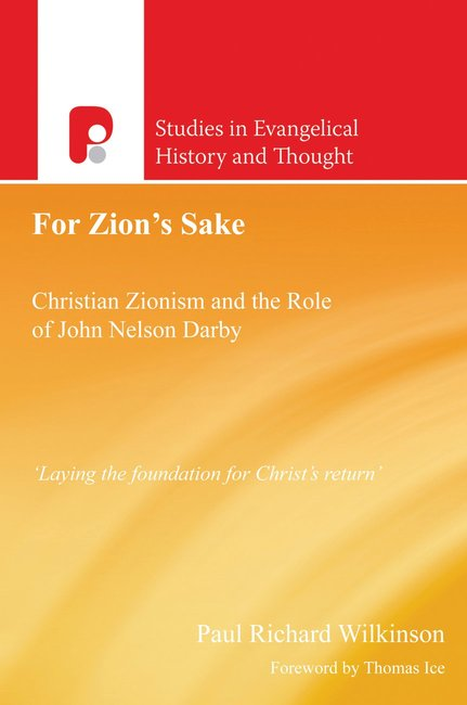 Product: Seht: For Zion's Sake Image