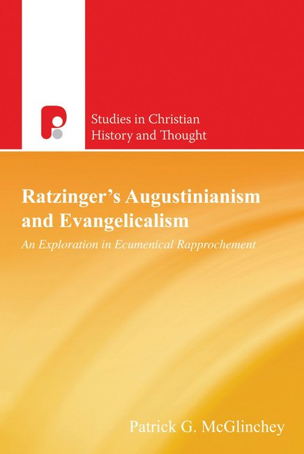 Product: Scht: Ratzinger's Augustinianism And Evangelicalism Image