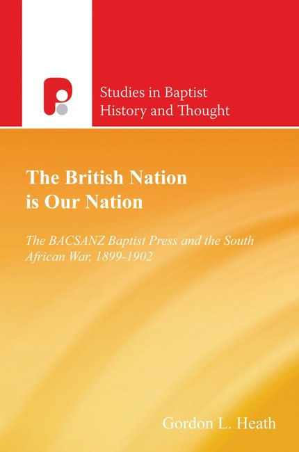Product: Sbht: British Nation Is Our Nation, The Image