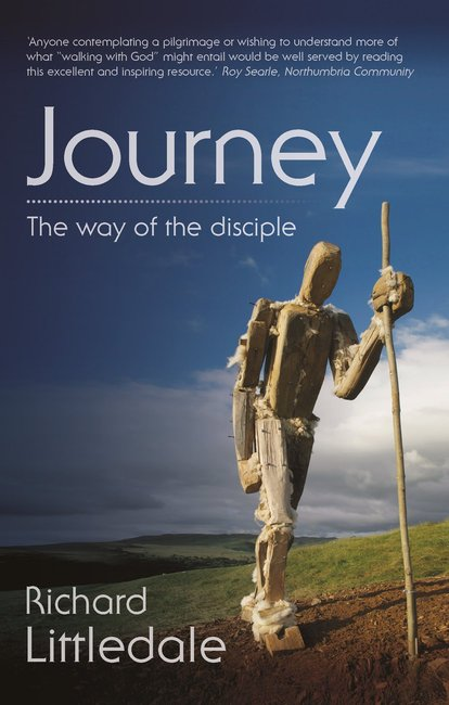 Product: Journey: The Way Of The Disciple (Ebook) Image