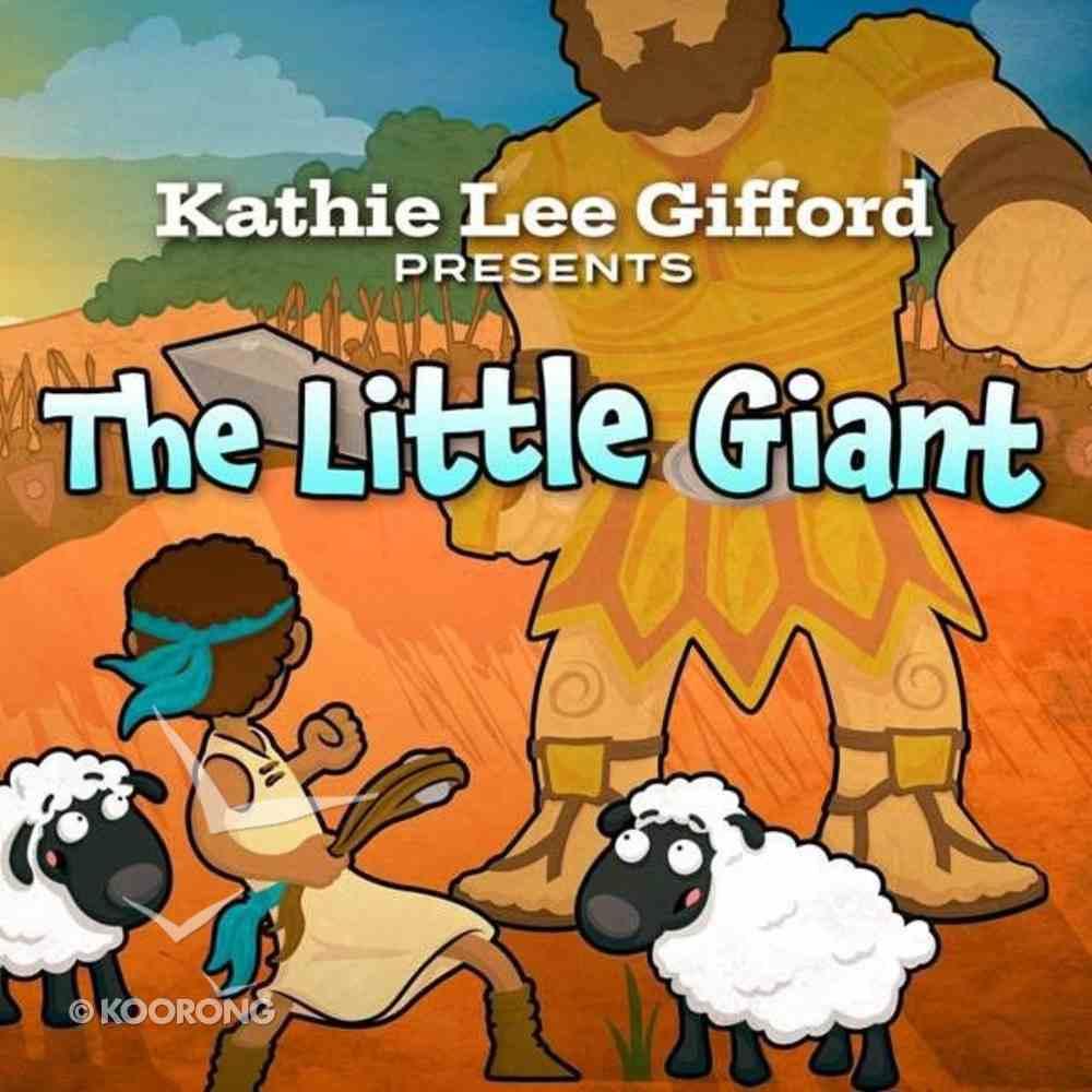 The Little Giant CD