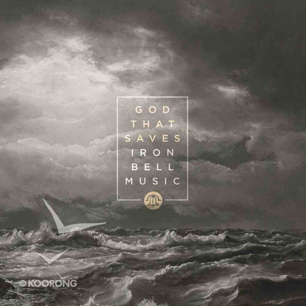 God That Saves CD