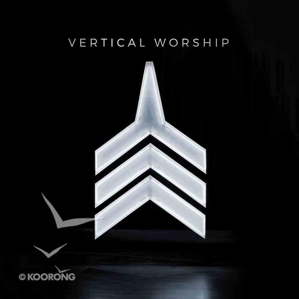Vertical Worship CD