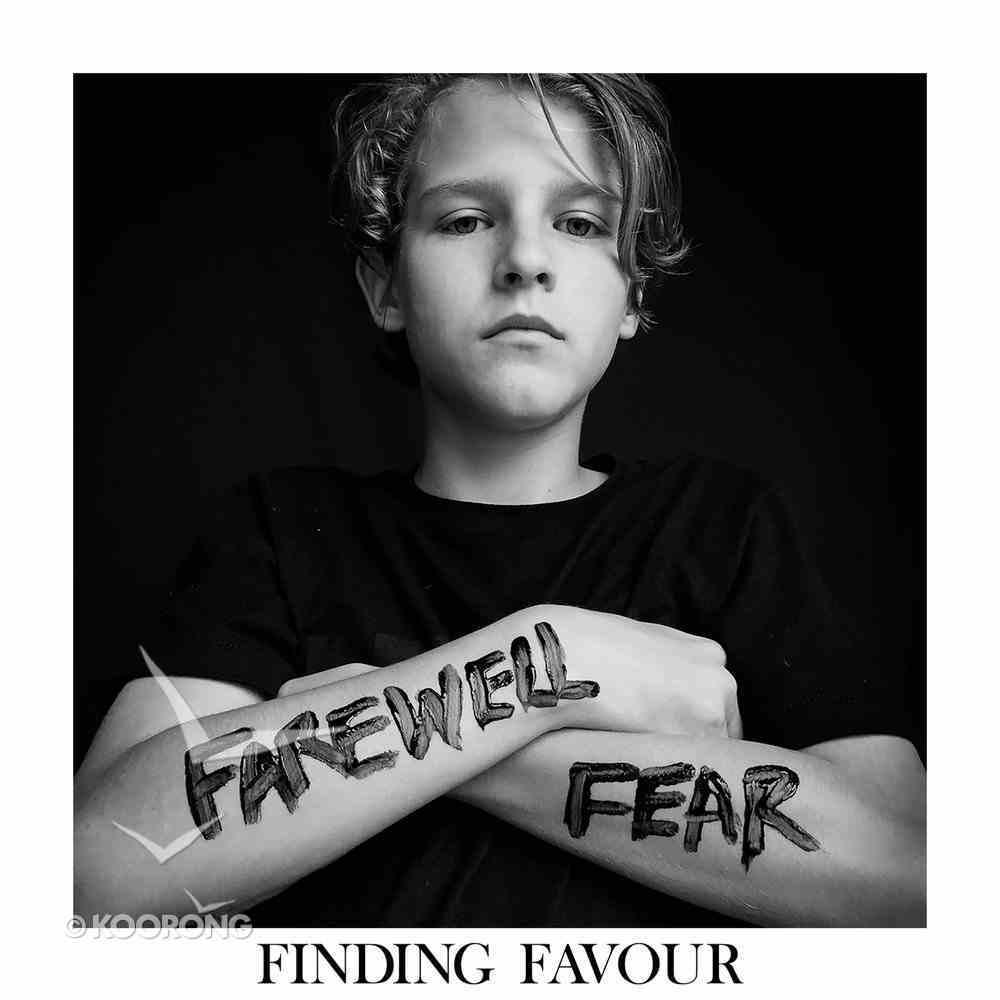 Farewell Fear CD