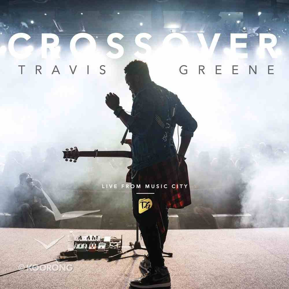 Crossover: Live From Music City CD