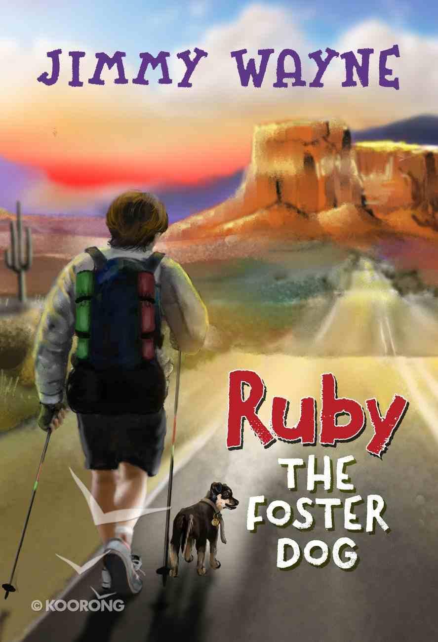 Ruby the Foster Dog Hardback