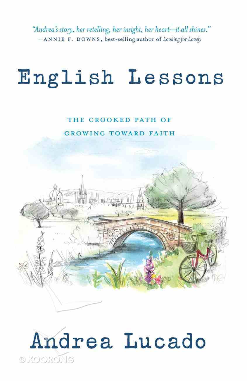 English Lessons Hardback