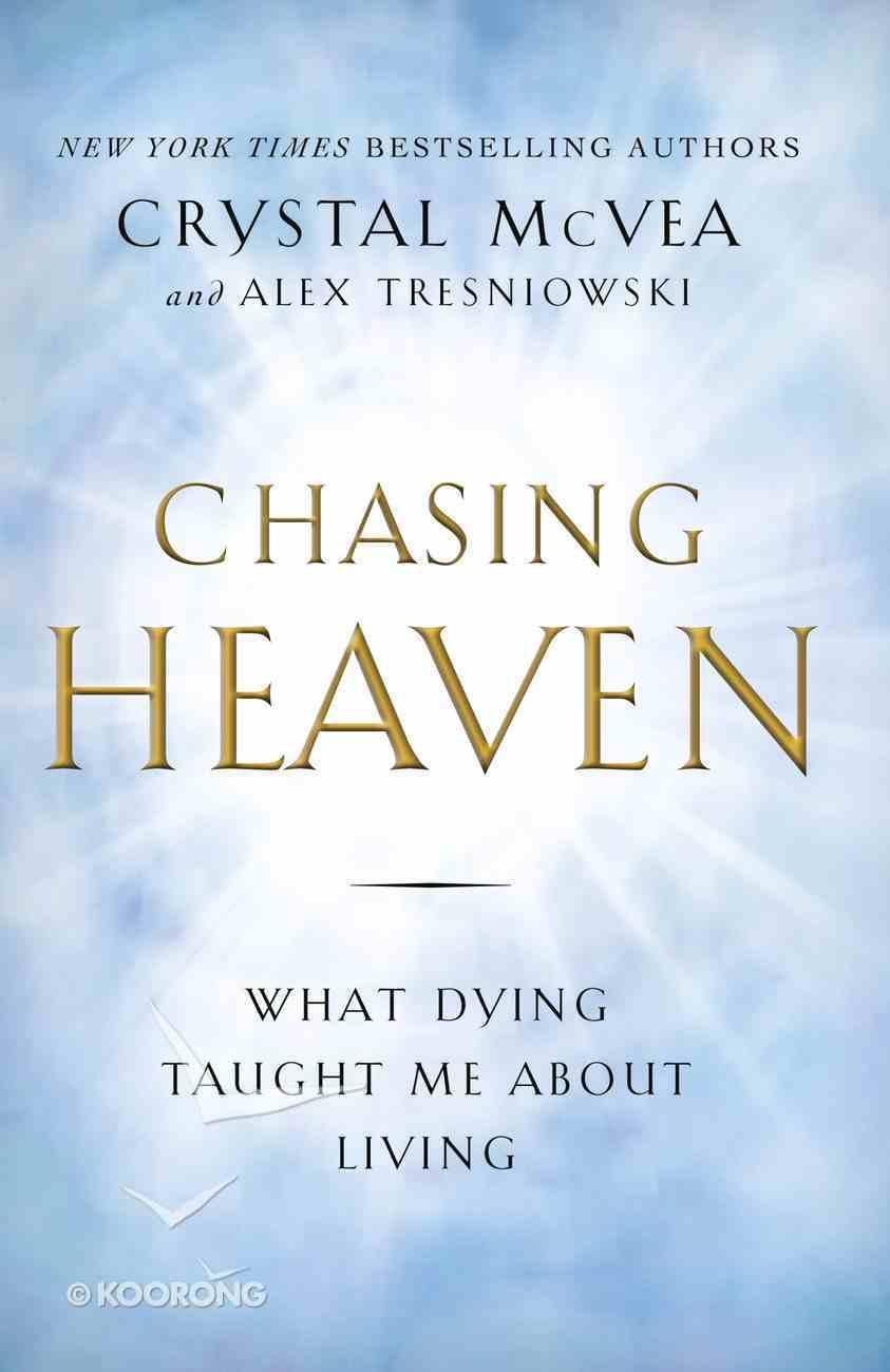 Chasing Heaven eBook