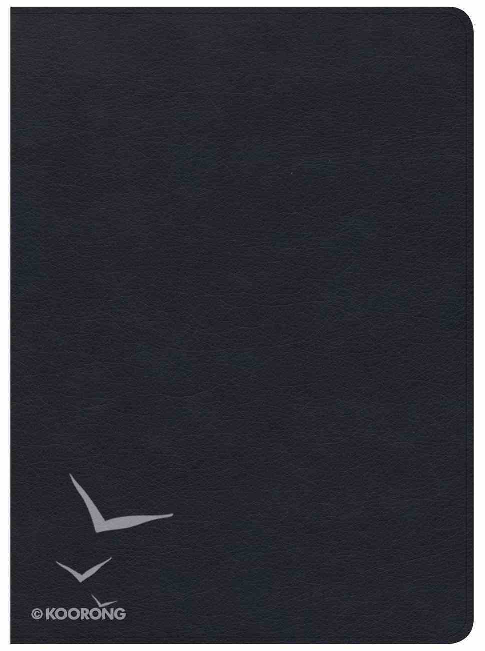 CSB Worldview Study Bible Navy Imitation Leather