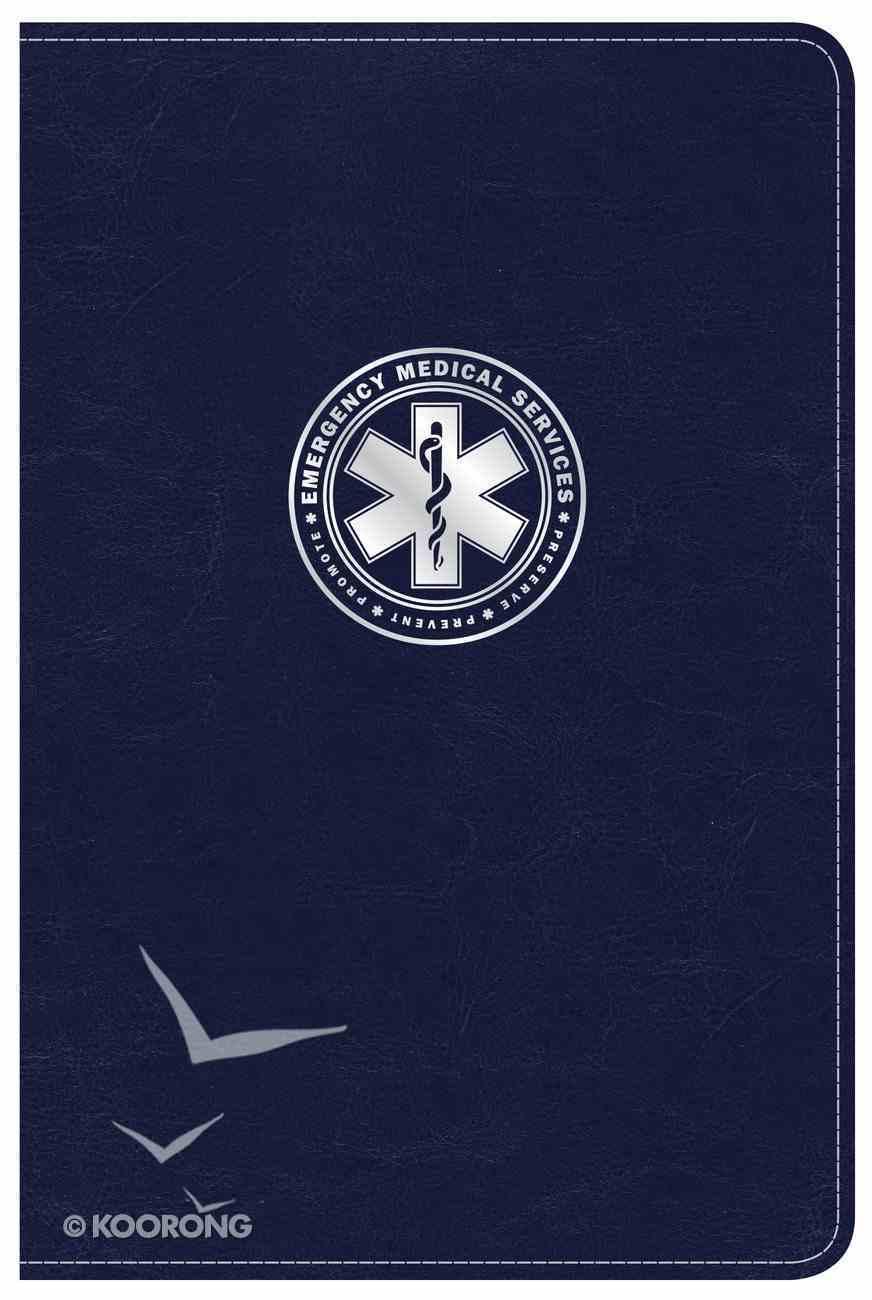 CSB Ems Bible Imitation Leather