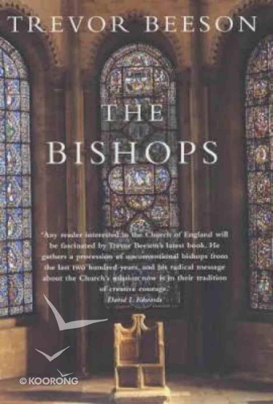 The Bishops Hardback