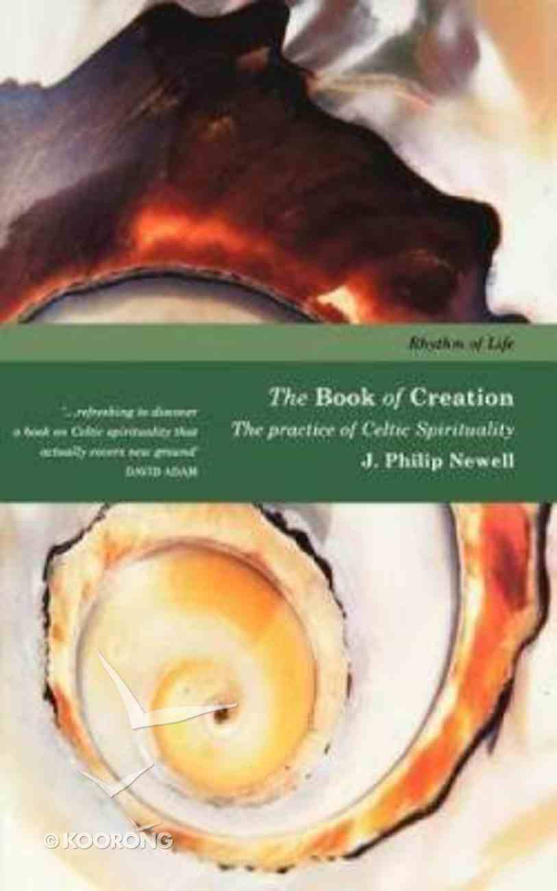 Book of Creation Paperback