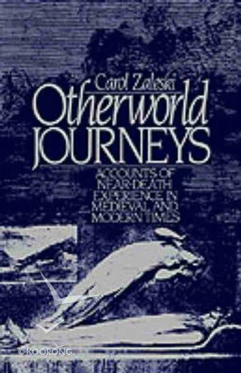 Otherworld Journeys Paperback