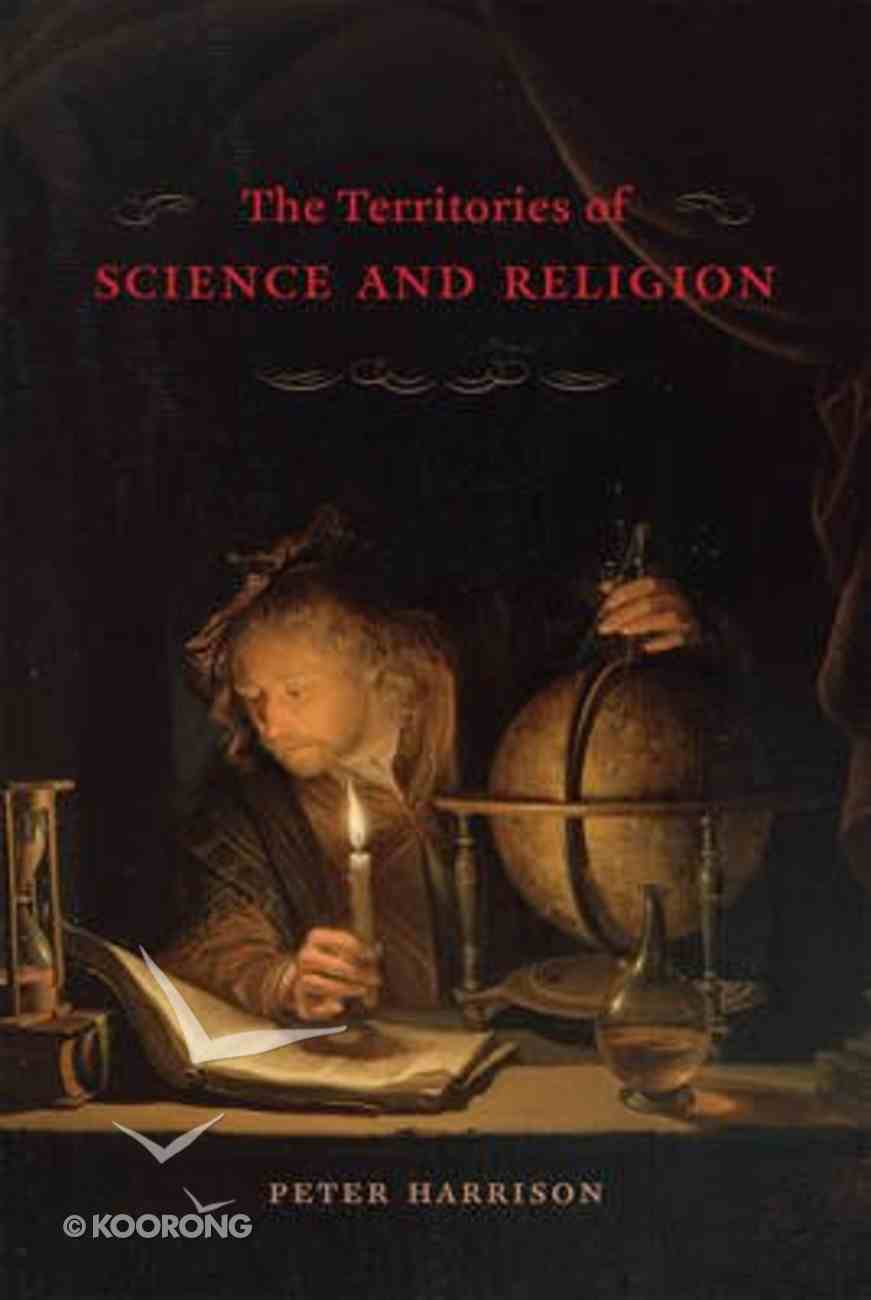 The Territories of Science and Religion Paperback