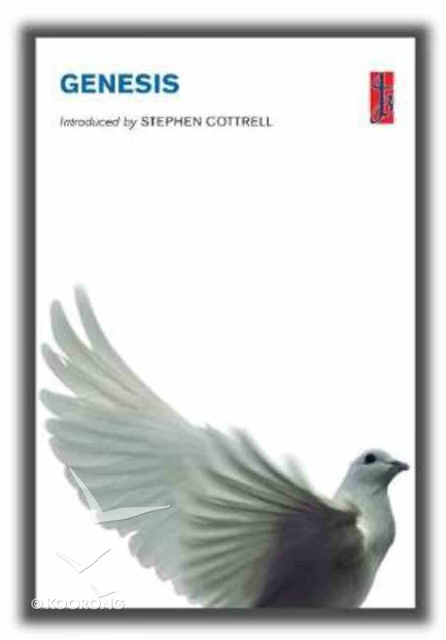 Genesis - New Jerusalem Bible Paperback
