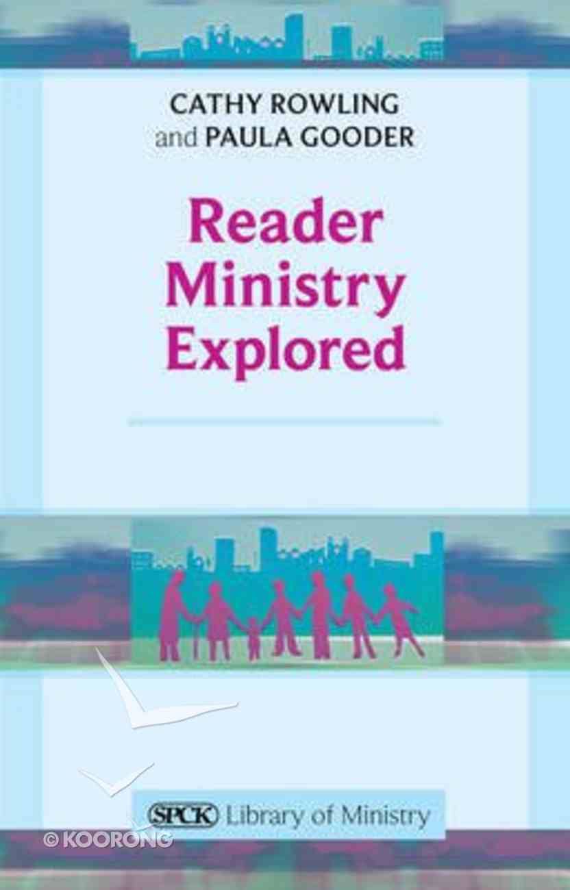 Reader Ministry Explored Paperback