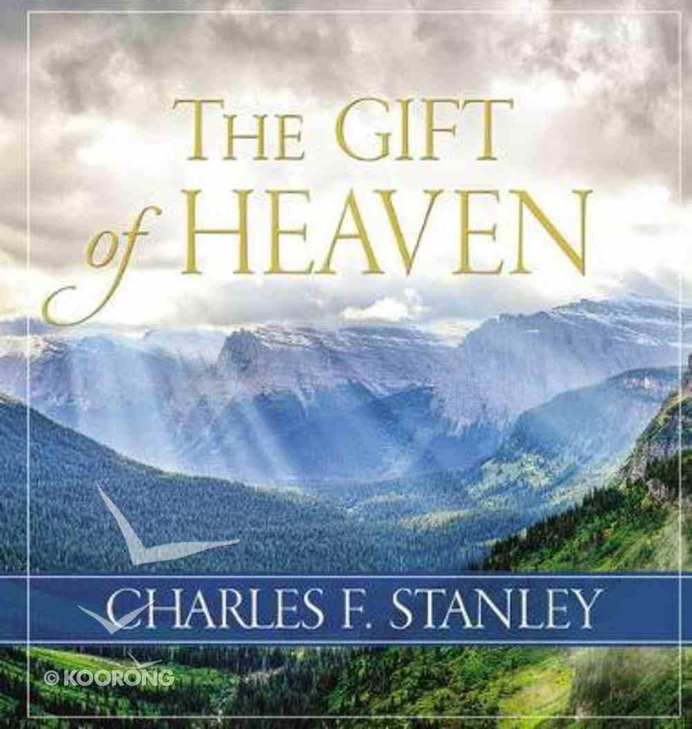 The Gift of Heaven Hardback