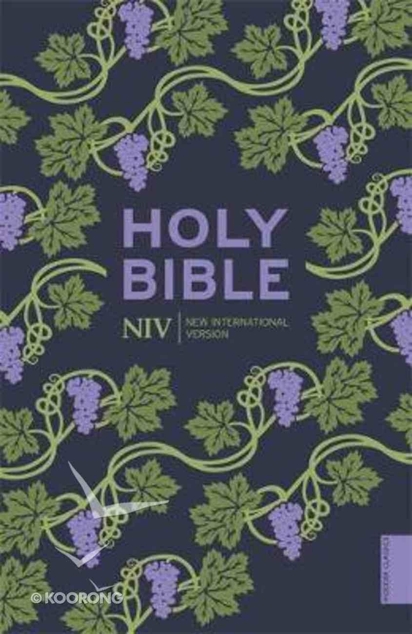 NIV Holy Bible (Hodder Classics) Paperback