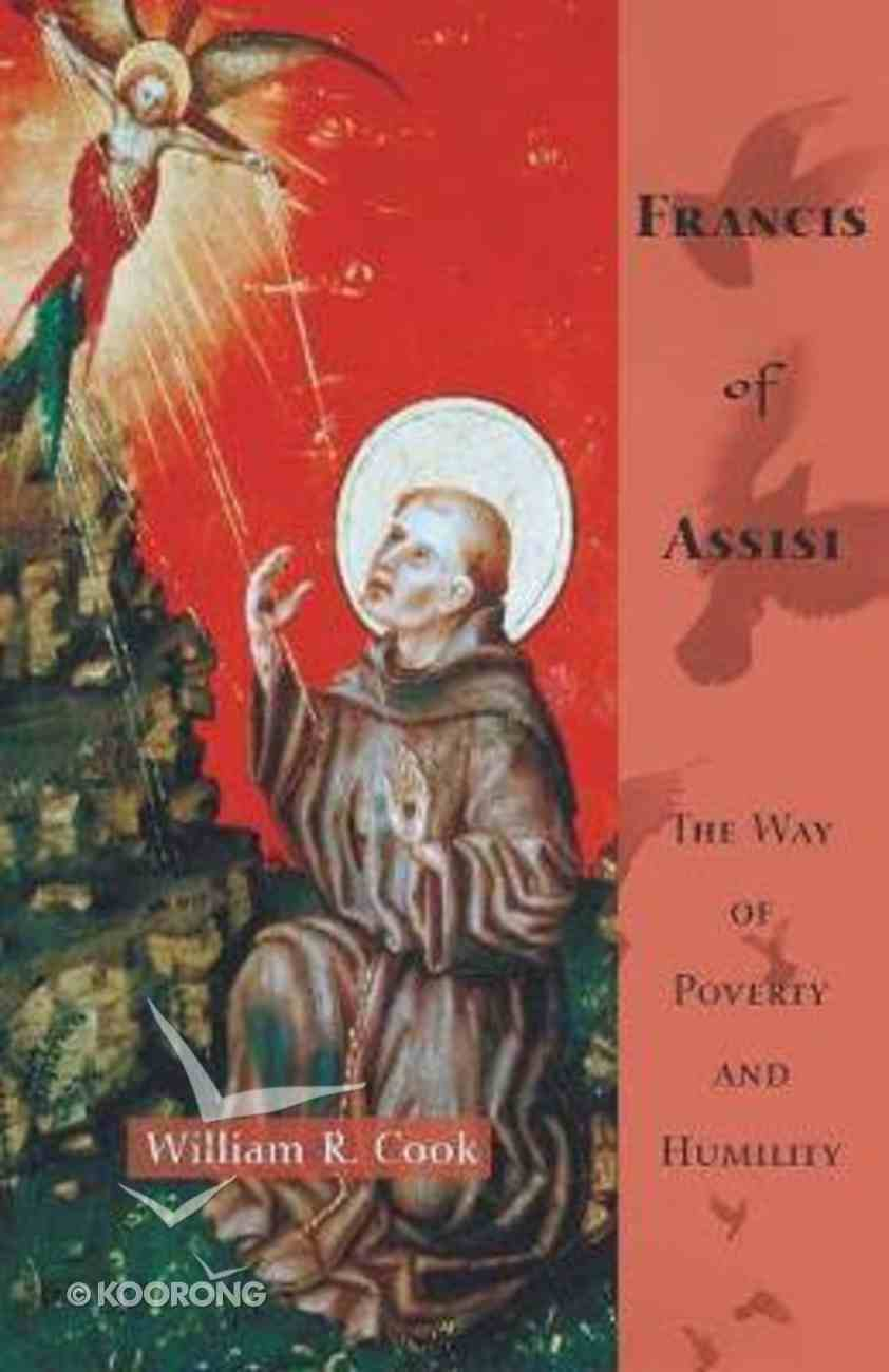 Francis of Assisi Paperback