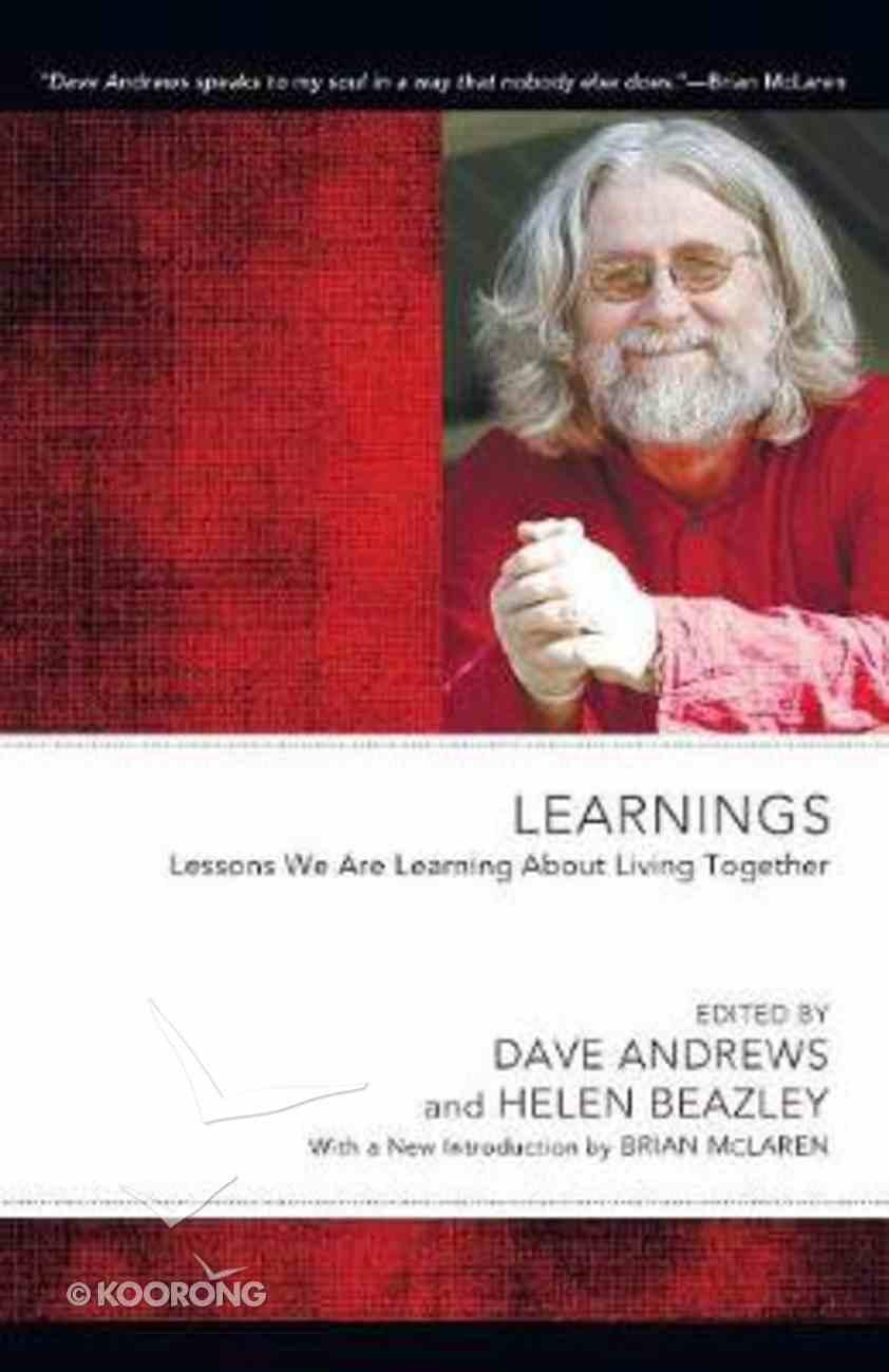 Learnings Paperback