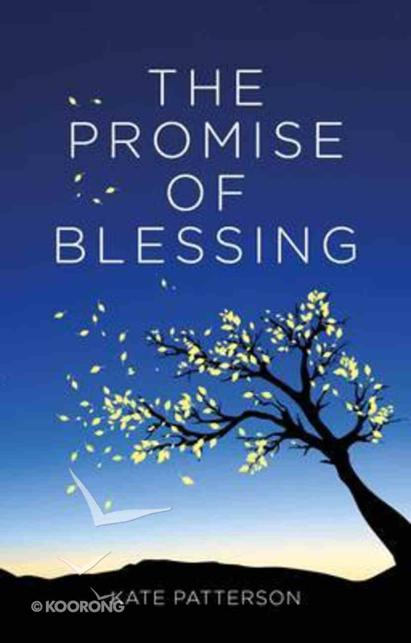 The Promise of Blessing Paperback