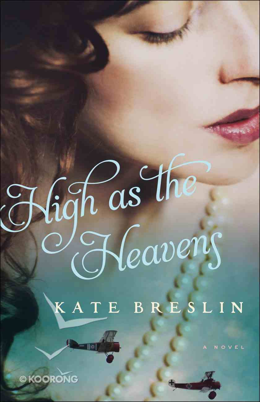High as the Heavens Paperback