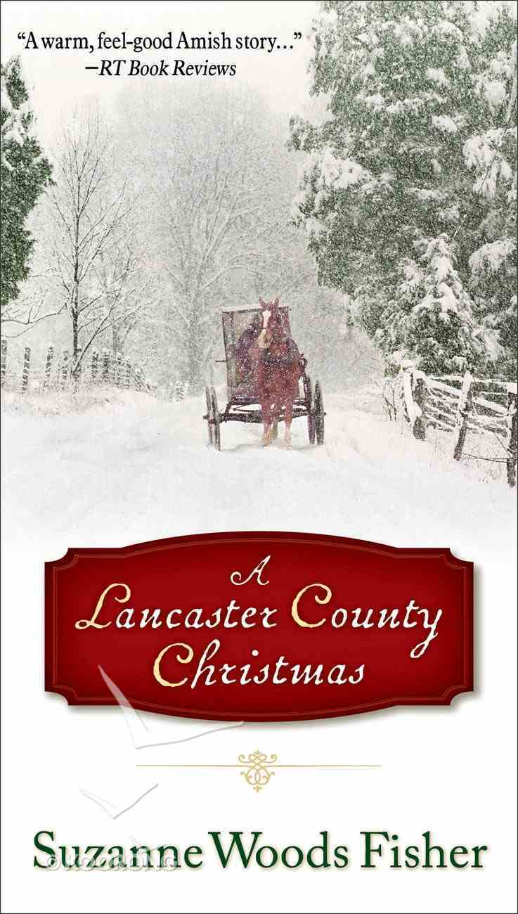 A Lancaster County Christmas Mass Market