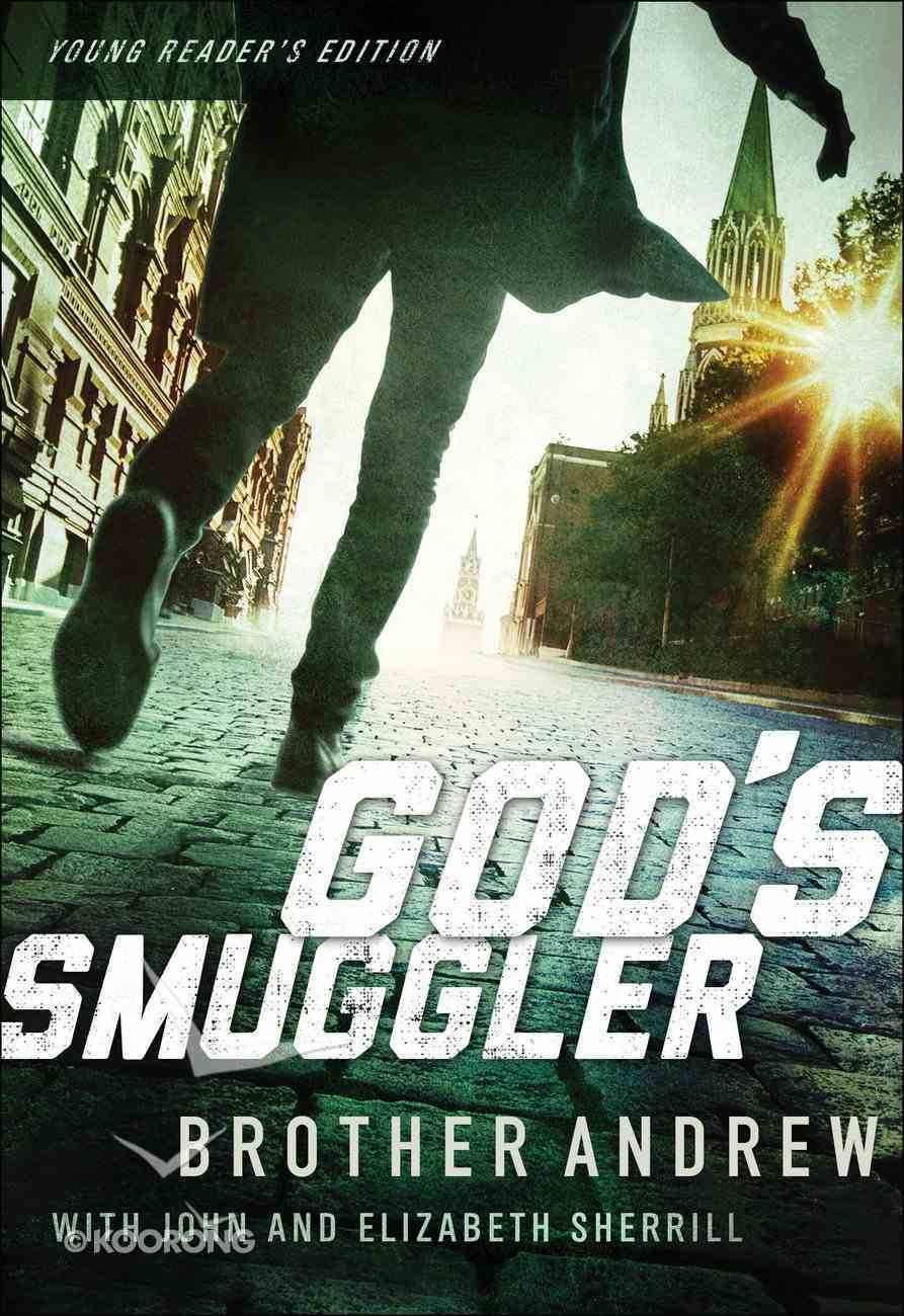 God's Smuggler (Young Readers Edition Series) Paperback