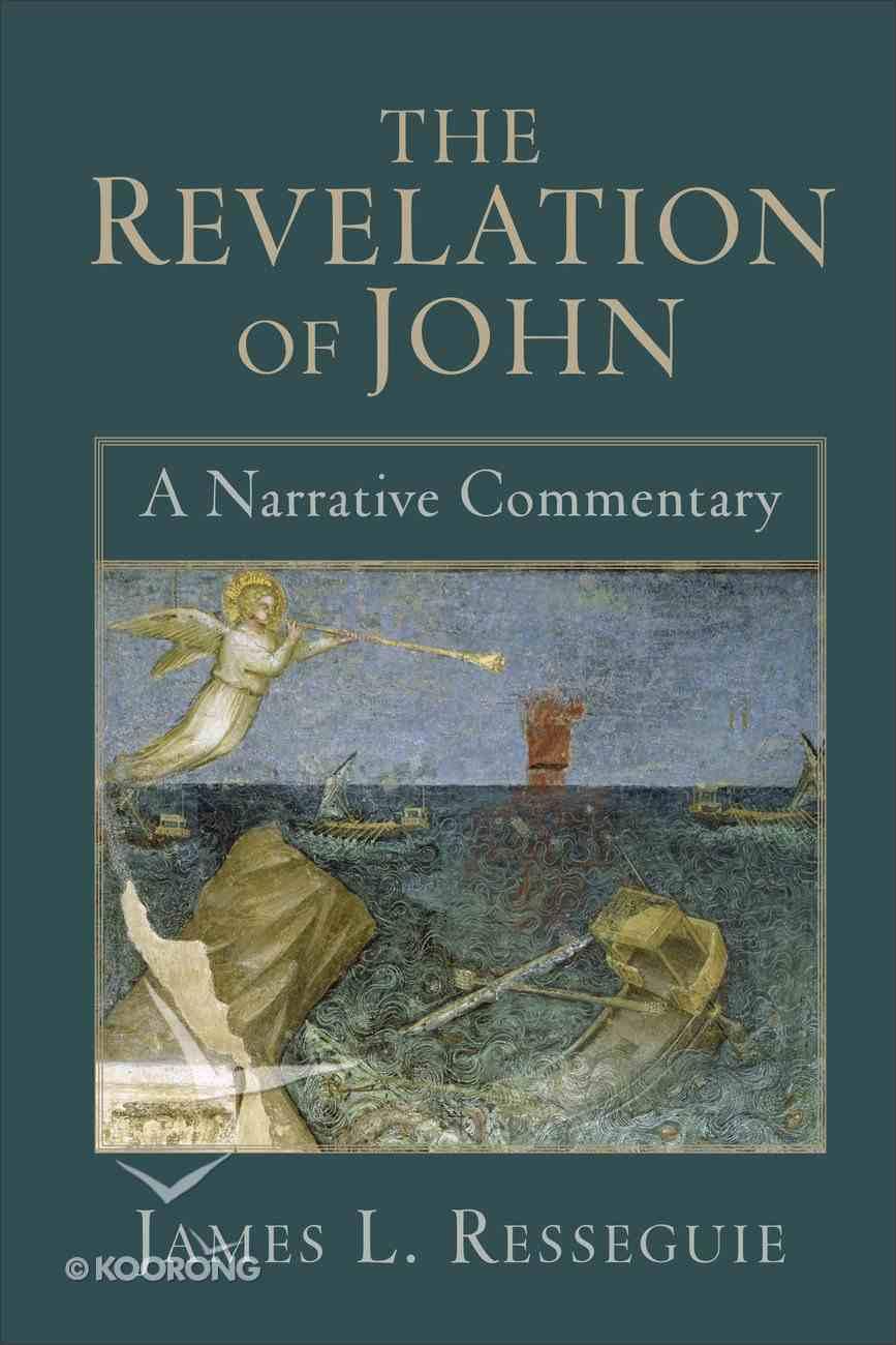 The Revelation of John Paperback