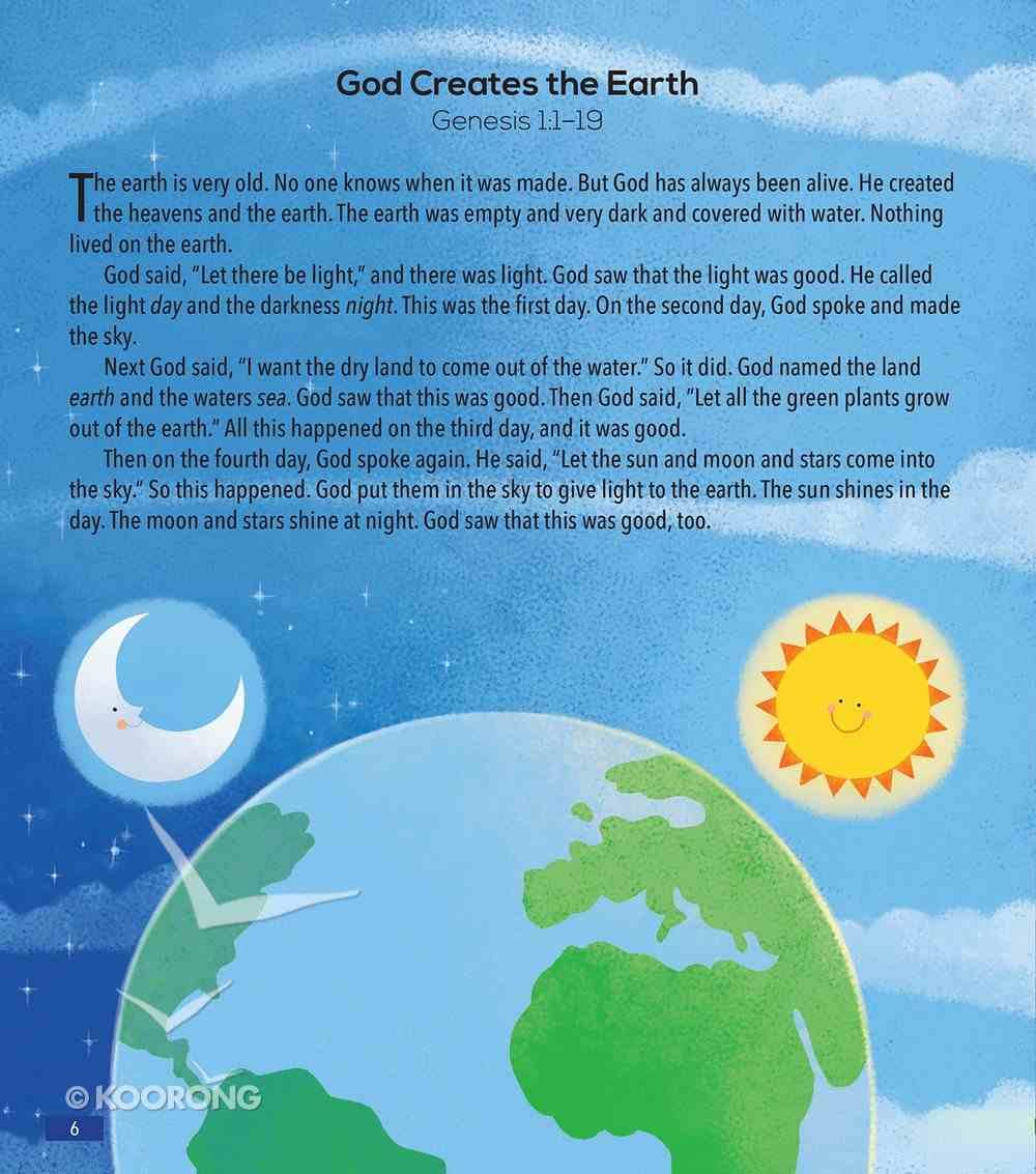 365 Classic Bedtime Bible Stories: Inspired By Jesse Lyman Hurlbut's Story of the Bible Hardback