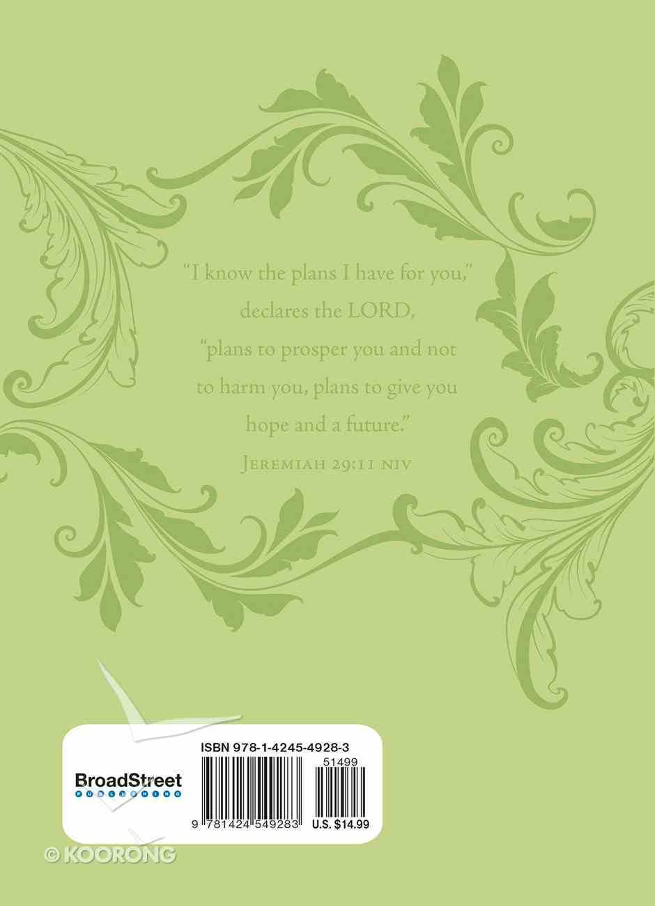 Bible Promises For You (Green) (Bible Promises Series) Imitation Leather