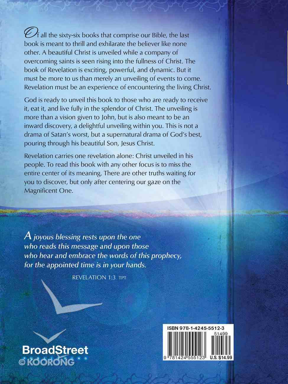 TPT Revelation: The Unveiling of Jesus Christ Paperback